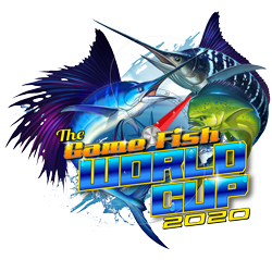 The Game Fish World Cup footer